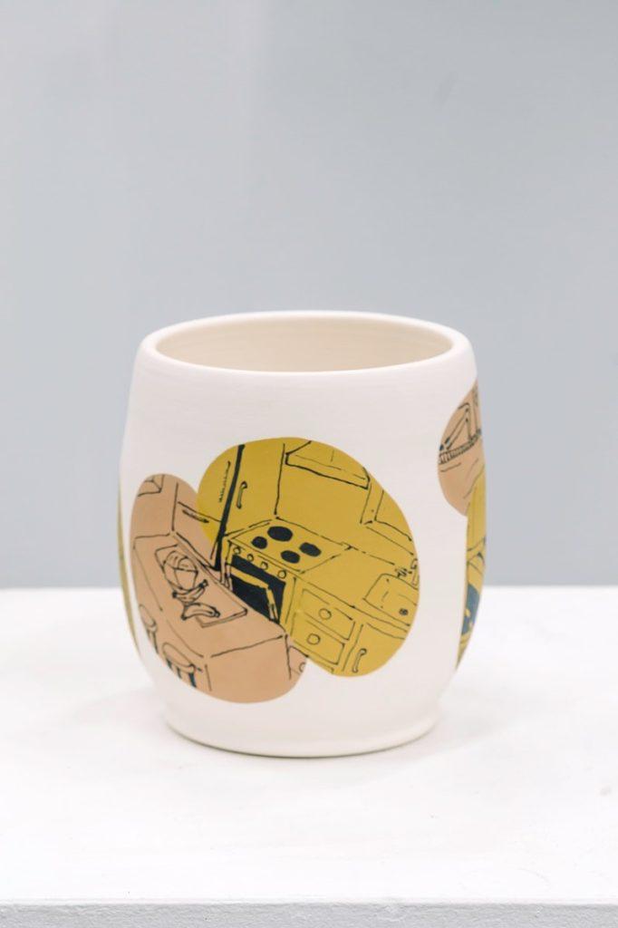 USQ Ceramics – Georgia Breeden