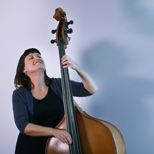 USQ Music Lecturer Helen Russell