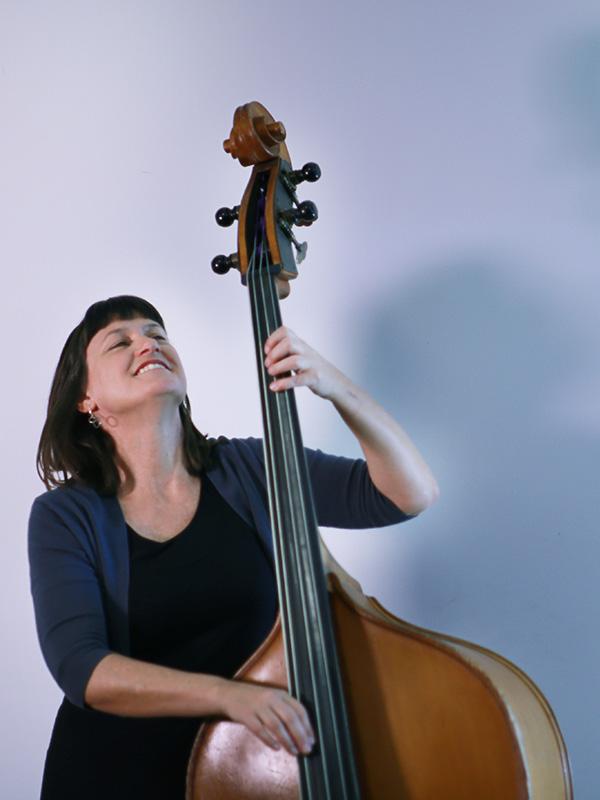 USQ Music Lecturer Helen Russell Performing