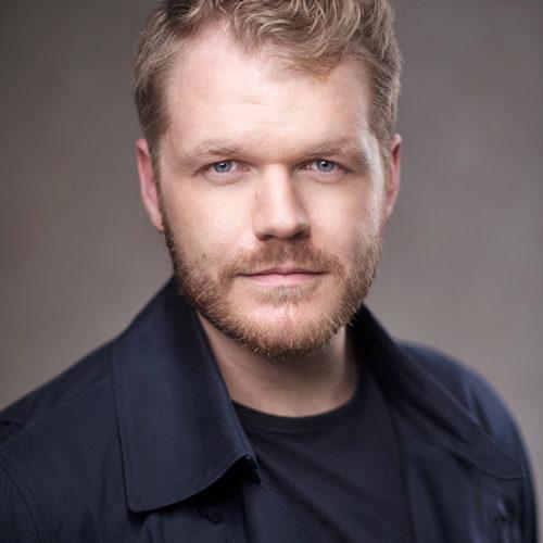 USQ Theatre Lecturer Marcus Oborn