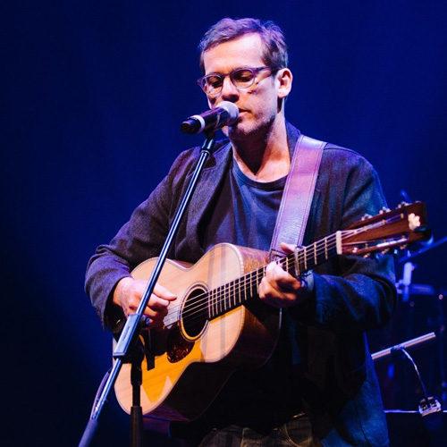 USQ Music Lecturer Mark Scholtes