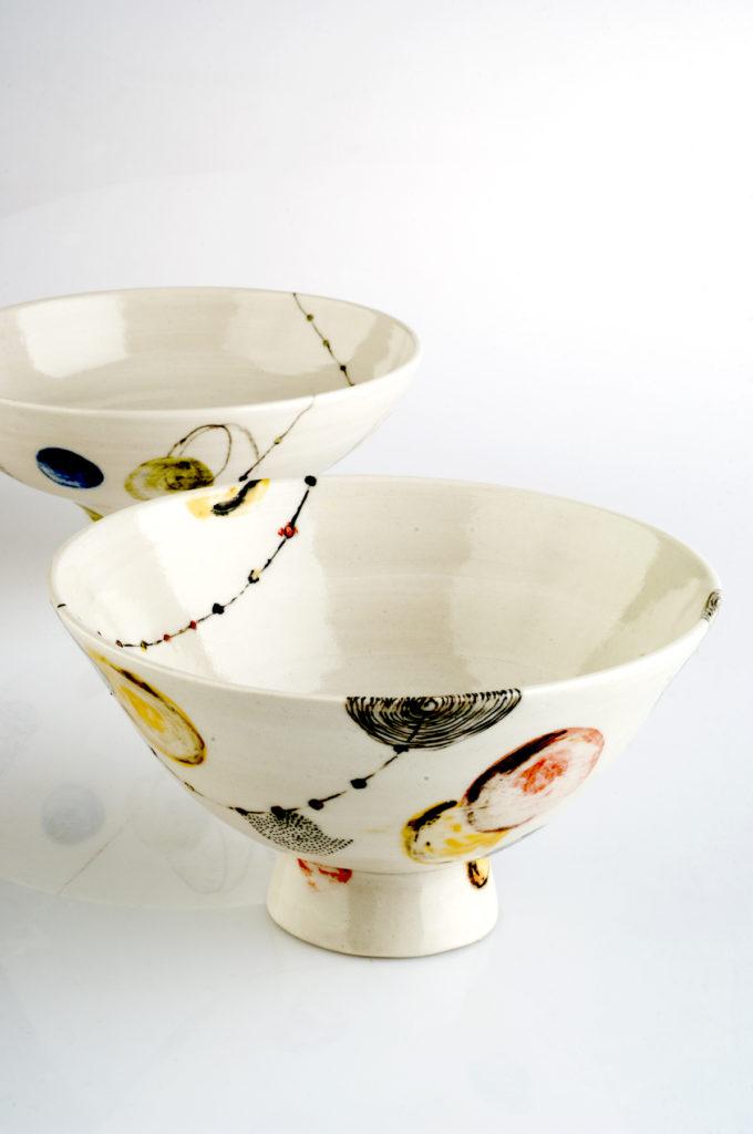 USQ Ceramics – Susan Brown