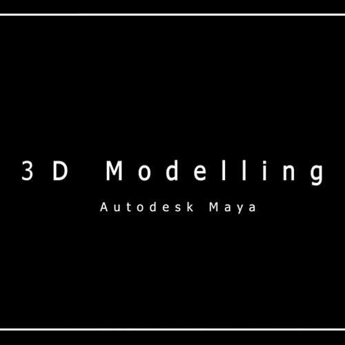 Bachelor of Design and Interactive Media – 3D Modeling Showcase 2020