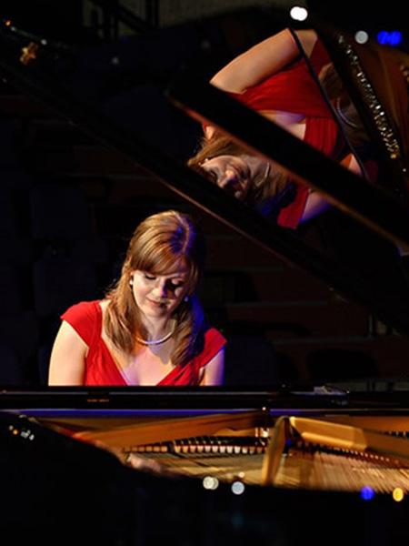 USQ Alumnus Music - Bonnie Green