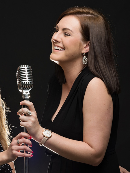 USQ Music Alumnus - Jess Berwick