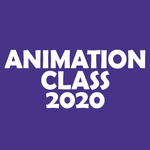 USQ Design and Interactive Technologies Student Work – Animation Showcase