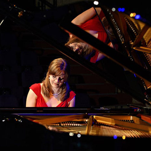 USQ Music Alumnus - Bonnie Green