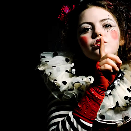 USQ Performance Macbeth 19 – Costumes!
