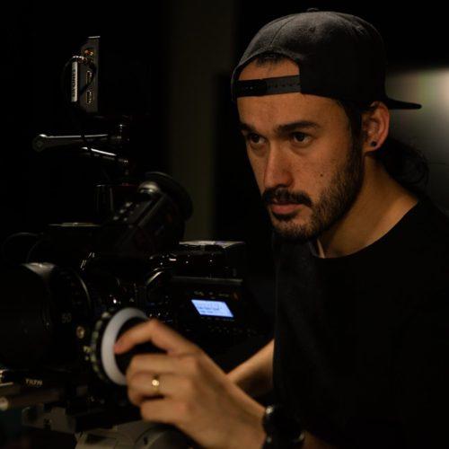 USQ Film Student – Scott Hazell