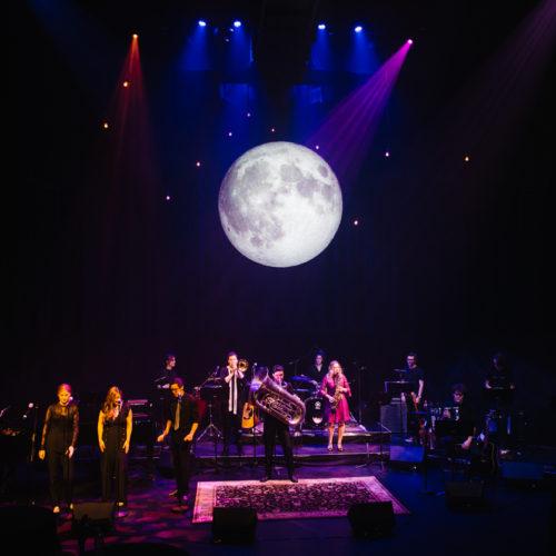 USQ Music Students – Cabaret: Moon Over Baker Street