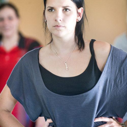 USQ Theatre Student Experience