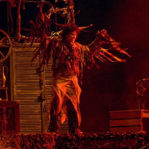 USQ Theatre Production – The Tempest