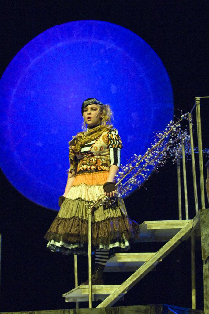 USQ Theatre Student Performance – Twelfth Night