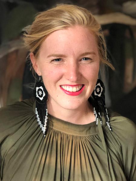 USQ Visual Art Alumnus - Alexandra Lawson