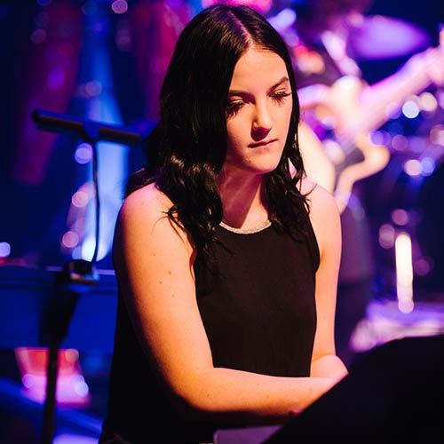 USQ Music Alumnus - Jess Betts