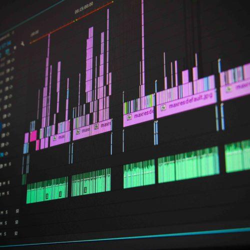 TV Broadcast Careers – Editor