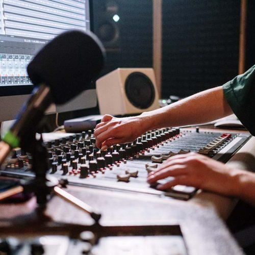 Radio Broadcast Careers – Producer